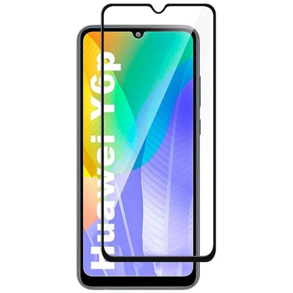 Kính cường lực Full màn Huawei Y6P 2020