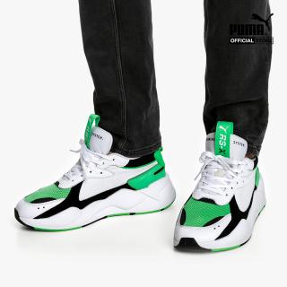 PUMA - Giày Sneaker nam RS-X Reinvention 369579-05 4