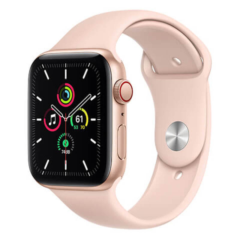 Apple Watch SE Cellular  chính hãng (VN/A) [Viettel Store]