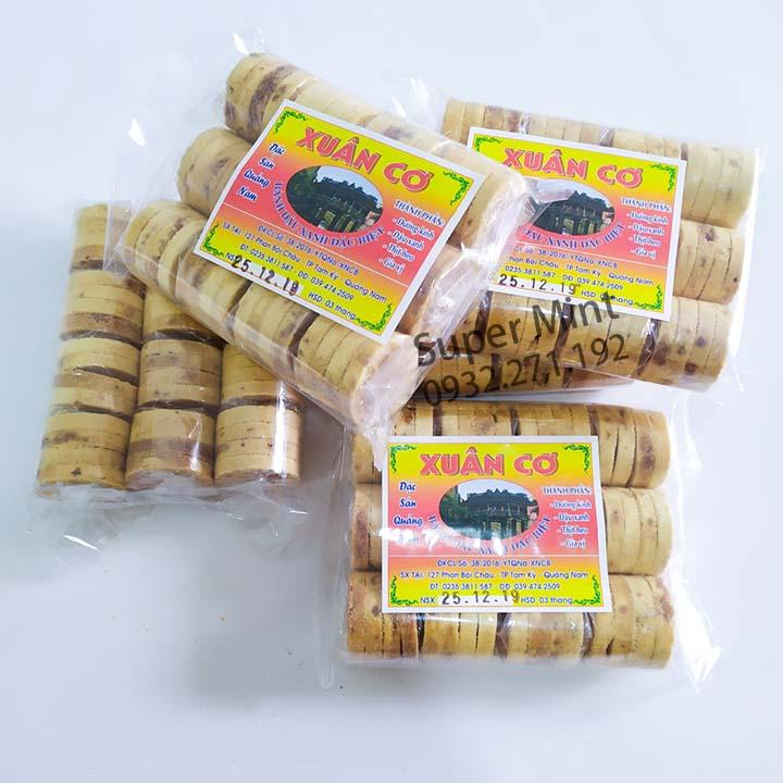 Gói lớn - Bánh đậu xanh nhân thịt Hội An