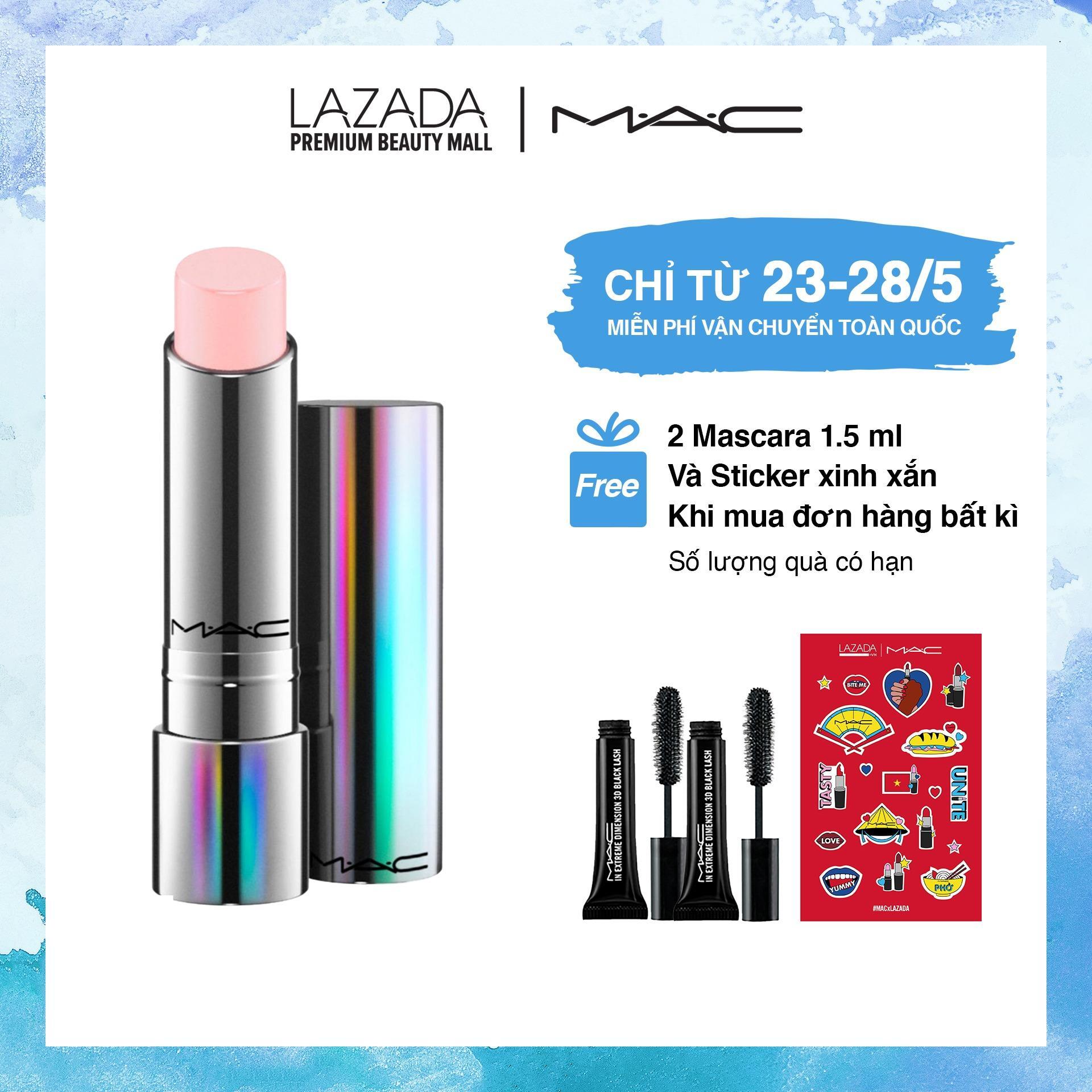 Son dưỡng môi MAC Tendertalk Lip Balm 3g