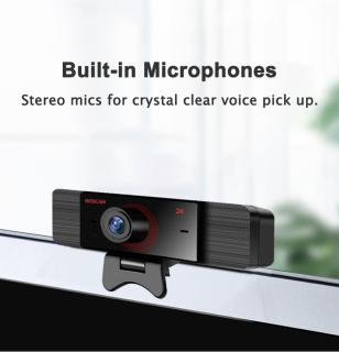 Webcam NetCAM PC 930 độ phân giải 2K - Hãng phân phối chính thức thumbnail