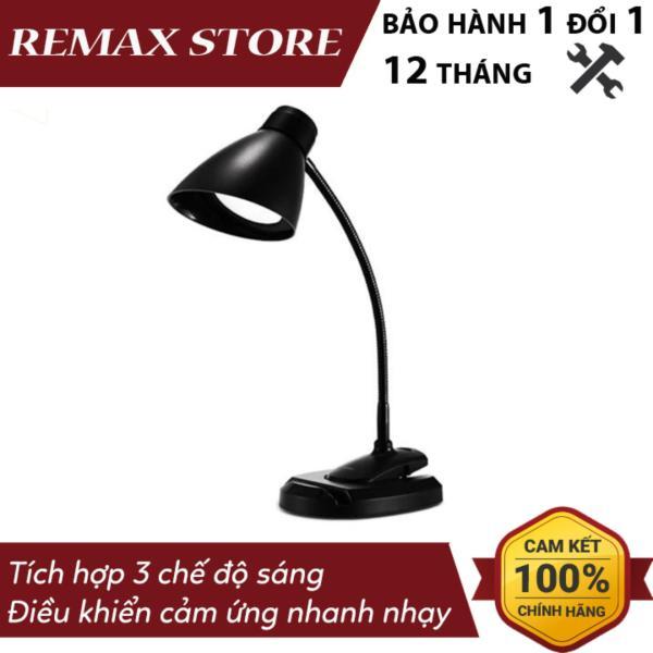 Đèn Led để bàn Remax Time Series RT-E500 nút cảm ứng bảo vệ mắt, chống cận thị