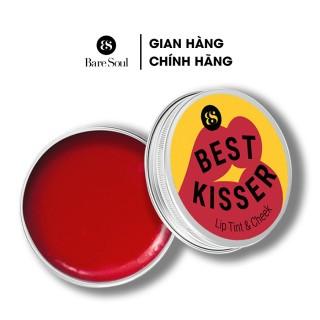 Son dưỡng có màu cho môi và má BareSoul Lip Tint & Cheek 10g thumbnail