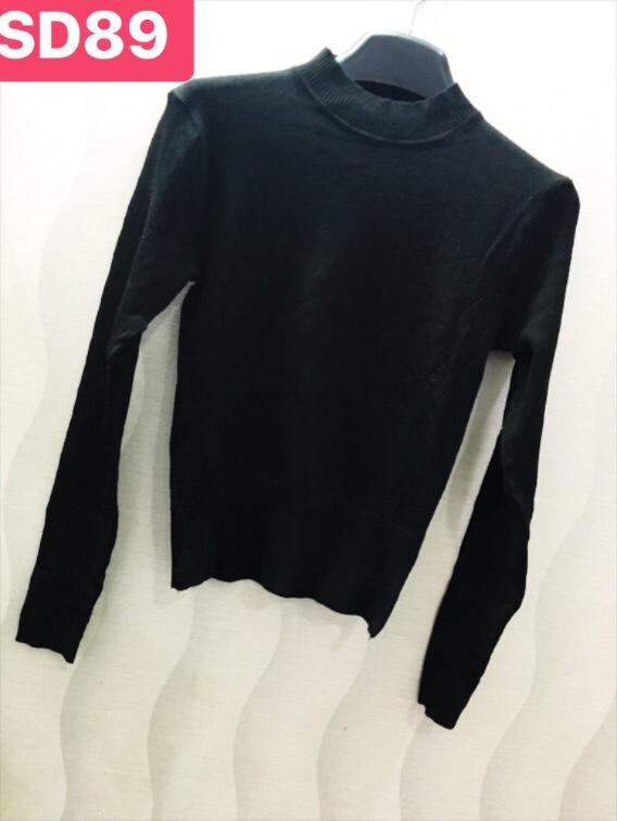 Áo len vải len   Quảng Châu cao cấp CNV 10031