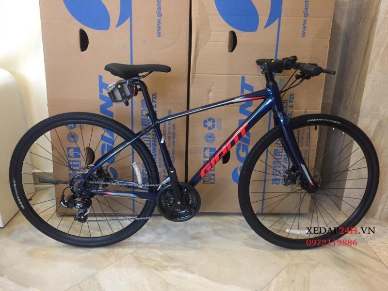 Phân phối xe đạp thể thao đường phố GIANT ESCAPE 2 2020