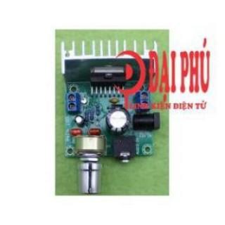 Mạch khuếch đại 2.0 TDA7297 15W 2 thumbnail