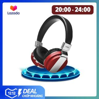 Tai Nghe Bluetooth Thể Thao Giá Rẻ, Mua Tai Nghe Bluetooth CH-02 418, tai nghe cho bà bầu - Giá Tốt Chỉ Có Tại Saigon Center thumbnail