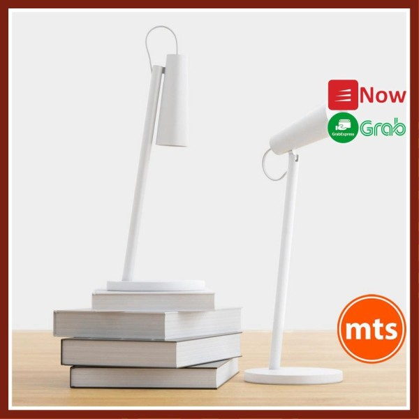 [Lấy mã giảm thêm 30%]Đèn Bàn Tích Điện 2000Mah Xiaomi Mijia Mjtd03Yl Led Desk Lamp - 10Lm - 100Lm / 2600K - 4600K