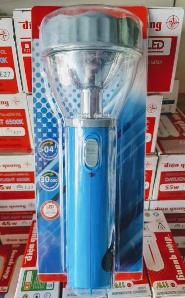 Đèn Pin Điện Quang SIêu Sáng PFL02R Sạc Pin