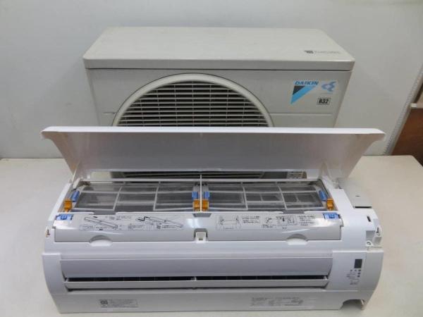 máy lạnh daikin 1Hp Inverter Auto-Clean ( máy lạnh nội địa nhật bản)