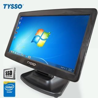 Máy Pos bán hàng để bàn Tysso S1100 thumbnail