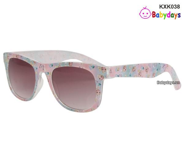 Giá bán Kính thời trang công chúa elsa KXK038