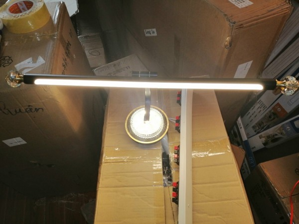 Bảng giá Đèn soi tranh soi gương nội thất 65cm /85cm _Cực Sang