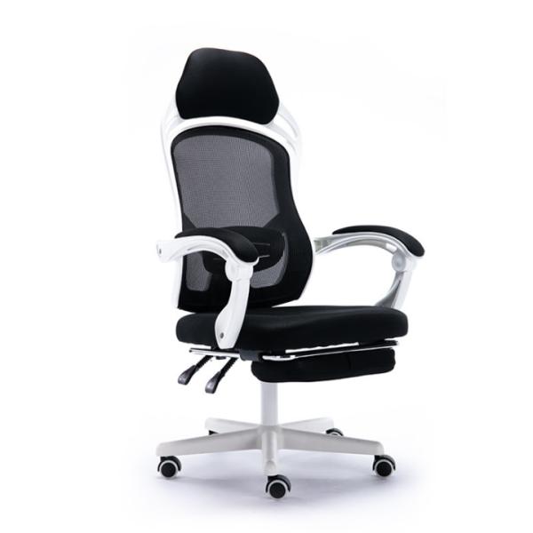 Ghế làm việc cao cấp, ghế làm việc thư giãn ngả sâu 155 độ dòng sản phẩm được ưu chuộng, ghế  làm việc có gác chân ngả lưng, ghế làm việc mẫu mới 2021 giá rẻ