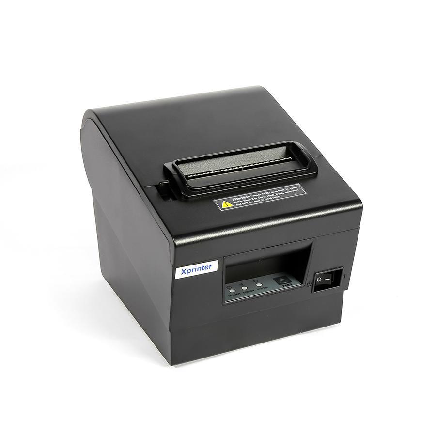 Giá Máy in nhiệt - in bill (hóa đơn) Xprinter Q260