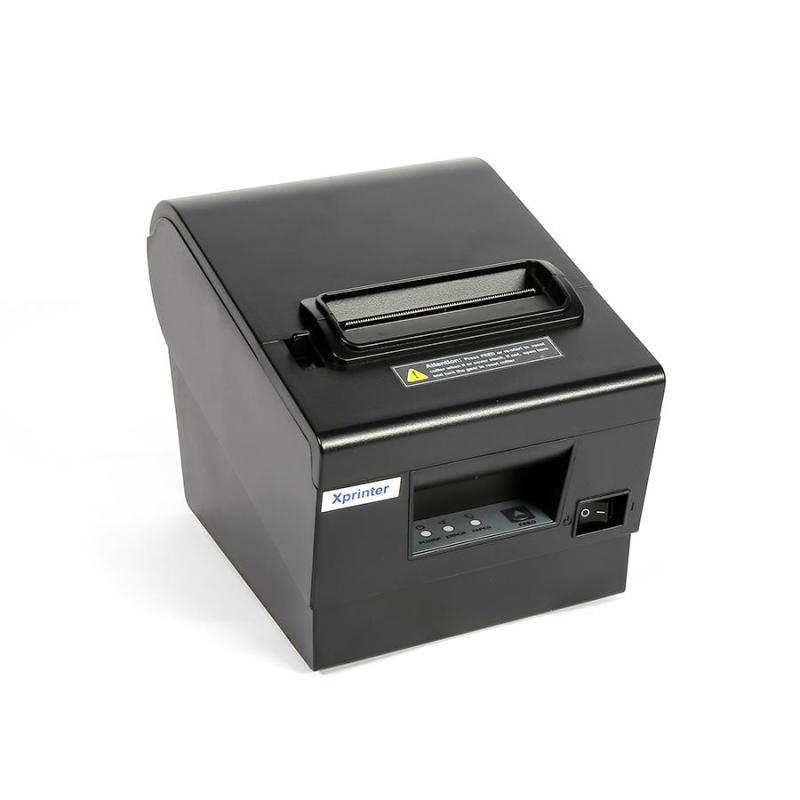 Máy in nhiệt - in bill (hóa đơn) Xprinter Q260