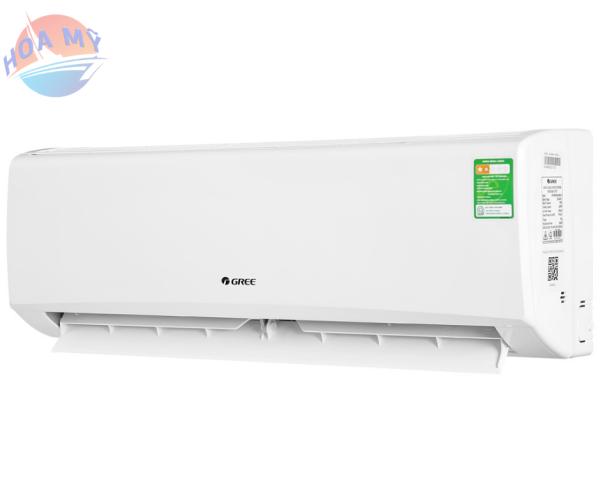 Bảng giá Máy điều hoà không khí GREE GWC09KB-K6N0C4 (1HP)