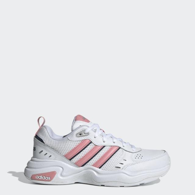 adidas TRAINING Giày dép người kiêu căng Nữ Màu trắng FY8613 giá rẻ