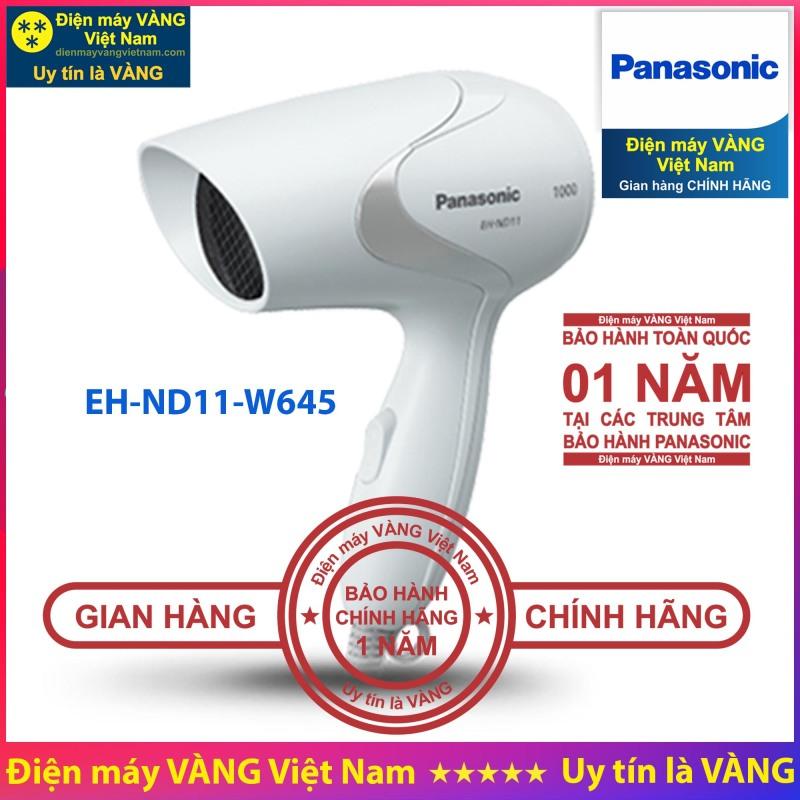 Máy sấy tóc Panasonic EH-ND11-W645 (Trắng) - Hàng công ty