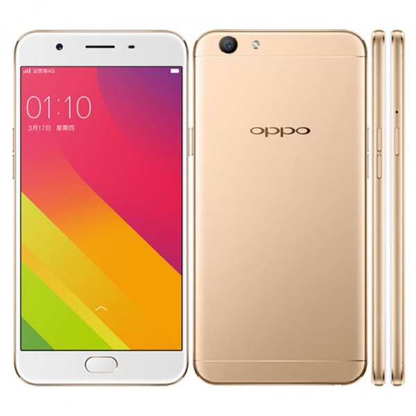 Điện thoại cảm ứng Oppo F1s - A59 ( 3GB/32GB ) - 2 Sim - Có Tiêng Viết