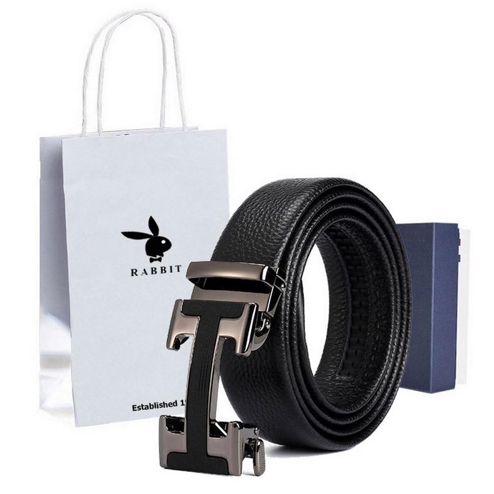Thắt lưng/ dây nịt nam công sở cao cấp FULL túi hộp hãng (sang trọng phù hợp làm quà tặng), Hot trend for Man belt 2020