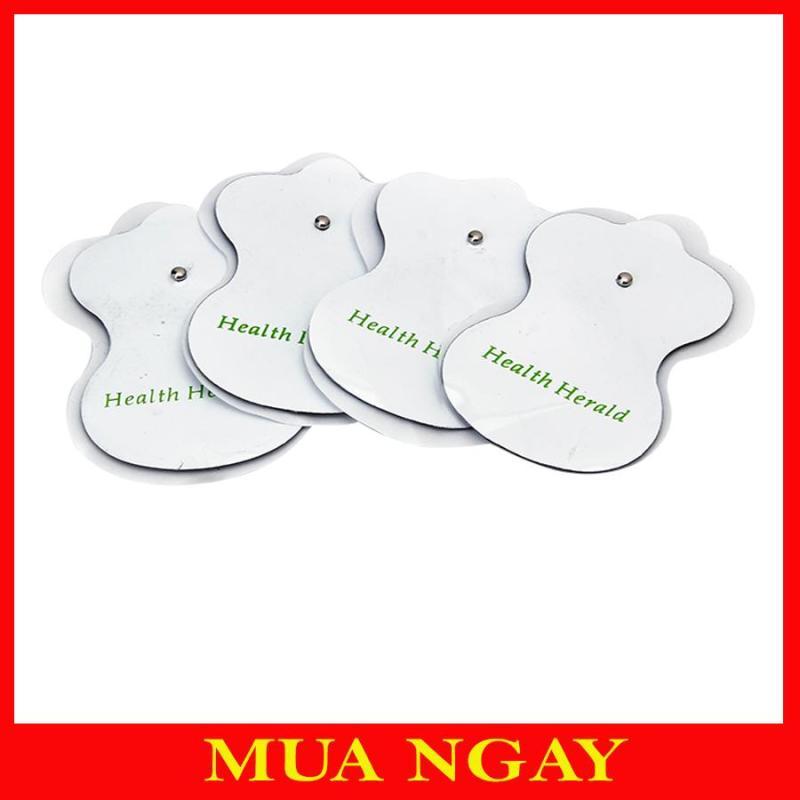 4 Miếng Dán Massage Xung Điện
