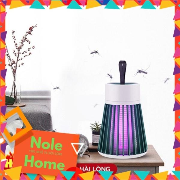 Đèn bắt muỗi Electric S, đèn bắt côn trùng đa năng, máy diệt muỗi, đèn diệt muỗi, kiêm đèn ngủ pin sạc - bảo hành 12 tháng