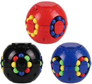 Rubik Bi - Đồ Chơi Rubik Biến Thể Giảm Stress, Rèn Luyện IQ thumbnail