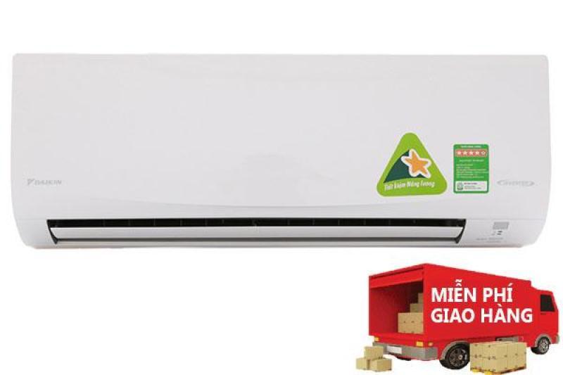 Bảng giá Máy lạnh Daikin 2hp Inverter FTKQ50SVMV