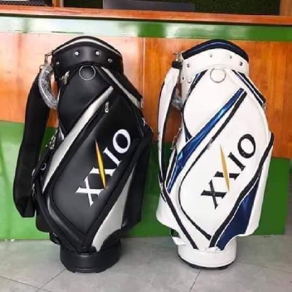 Túi gậy golf XXIO, sản phẩm tốt, cam kết như hình, độ bền cao, chất lượng vượt trội, hỗ trợ thay khóa miễn phí khi khách hàng mua sản phẩm