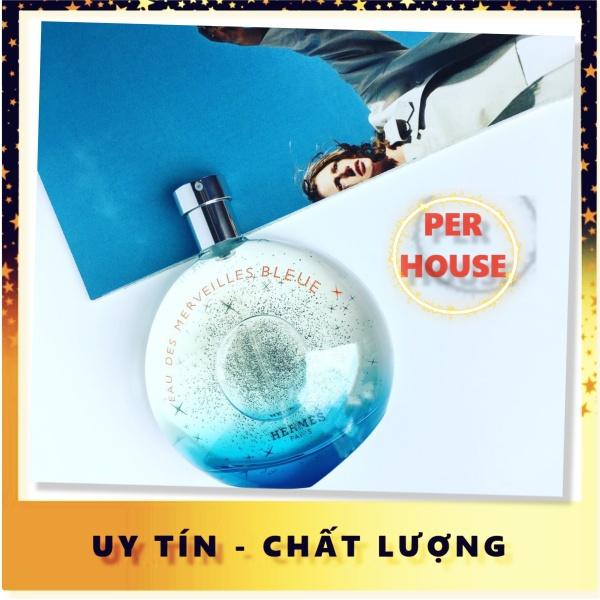 Nước hoa nữ H.e.r.m.e.s Lambre Des Merveilles EDP 100ml  full seal  mùi hương sang trọng tinh tế BẢO HÀNH 1 ĐỔI 1