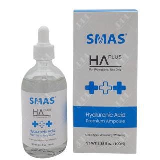 Cách chăm sóc da mặt, TINH CHẤT HA SMAS 100ML thumbnail