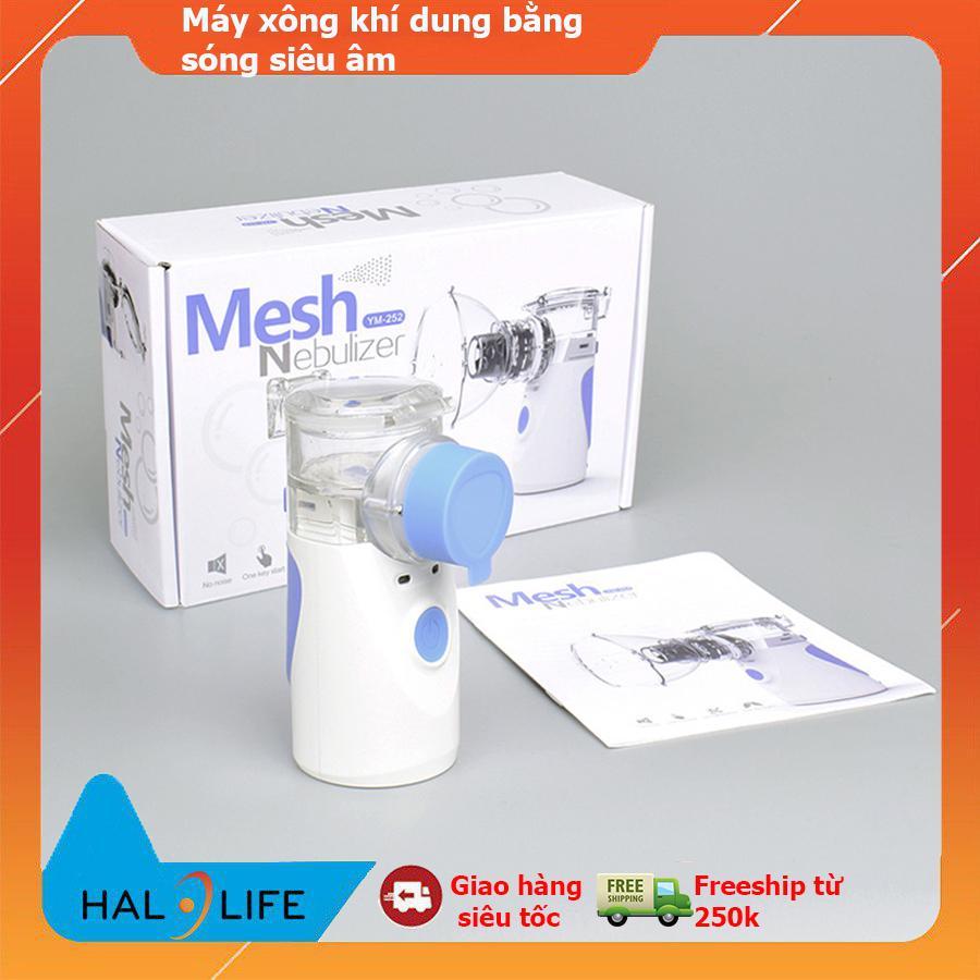 Máy Xông khí dung cầm tay Mesh Nebulizer nhập khẩu