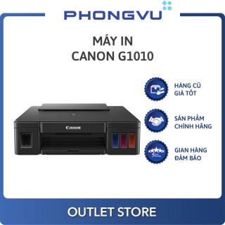 Máy in Canon G1010 - Máy in cũ thumbnail