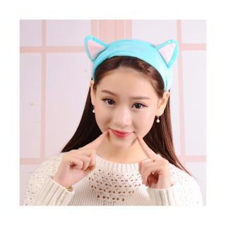 Băng Đô Tai Mèo Dễ Thương thumbnail