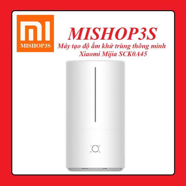 Máy tạo độ ẩm khử trùng thông minh Xiaomi Mijia SCK0A45