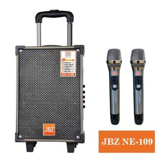 Loa kéo di động JBZ NE-109 (2 Mic) thumbnail