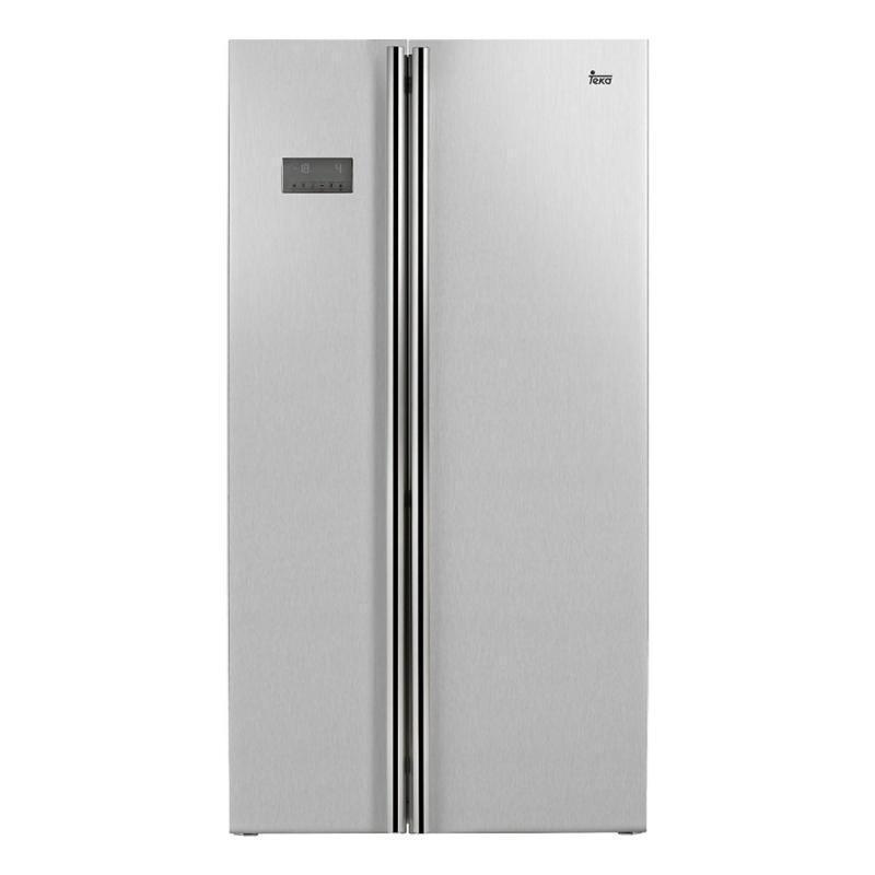 Tủ lạnh side by side TEKA NFE3 650 X