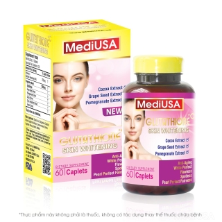 MediUSA GLUTATHIONE+C SKIN WHITENING thumbnail