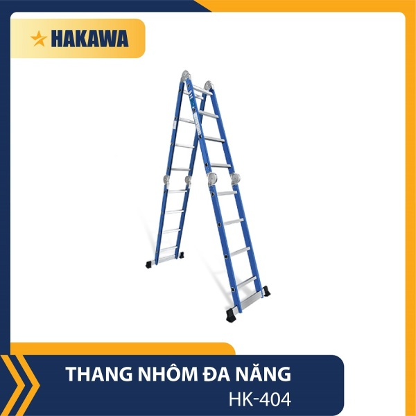 THANG NHÔM ĐA NĂNG HAKAWA NHẬT BẢN HK-404 - PHÂN PHỐI CHÍNH HÃNG