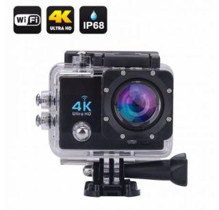 Camera quay phim 4k - Camera hành trình siêu nét - Chất lượng hình ảnh tuyệt đối ,chống rung tốt bảo hành toàn quốc. thumbnail