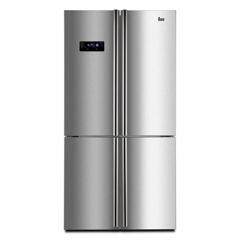 Tủ lạnh side by side TEKA NFE4 900 X