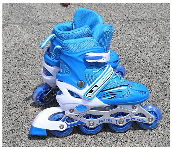 Giá bán Giày trượt Patin cho người lớn và trẻ em, Giày trượt Patin Meiyaya thế hệ mới