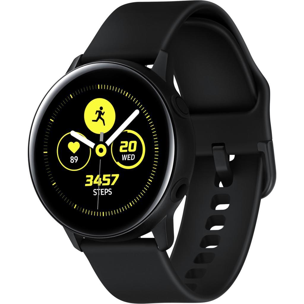 Deal Giảm Giá Đồng Hồ Thông Minh Samsung Galaxy Watch Active SM-R500