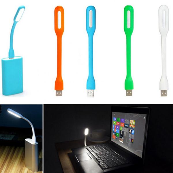 Bảng giá Combo 3 đèn LED USB siêu sáng cắm nguồn usb (màu ngẫu nhiên) - Đèn USB nhiều màu - Đèn máy tính- thegioisile4 Phong Vũ