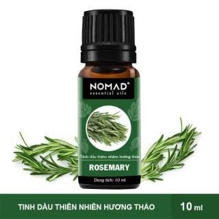 Tinh Dầu Thiên Nhiên Hương Thảo Nomad Essential Oils Rosemary thumbnail