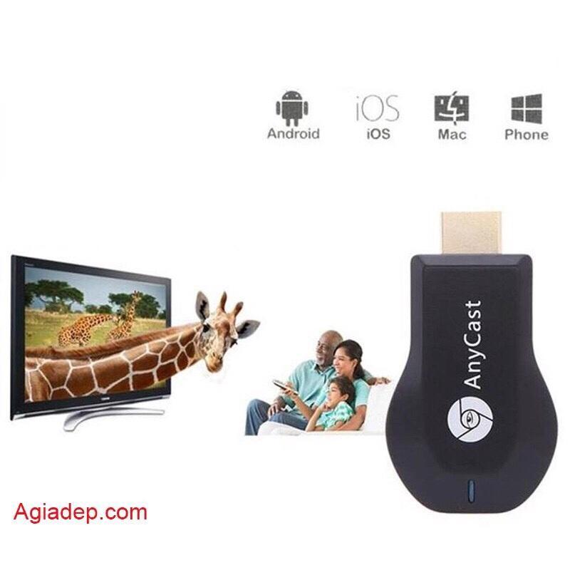 [ Siêu Bền ] Bộ Sản Phẩm Mang Lại Trải Nghiệm Chân Thật Như Dùng Cáp HDMI. Có Giá Ưu Đãi