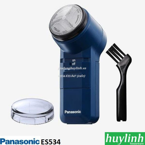 Máy cạo râu Thái Lan Panasonic ES534-DP527 - Chính hãng giá rẻ