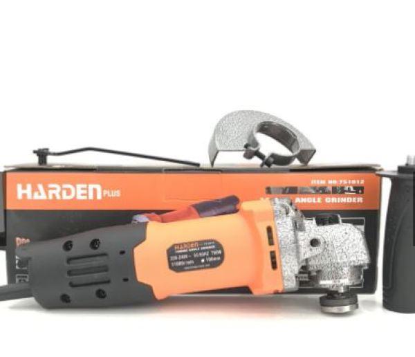 Máy mài, máy cắt chính hãng HARDEN 751012 công suất 750W bảo hành 12 tháng